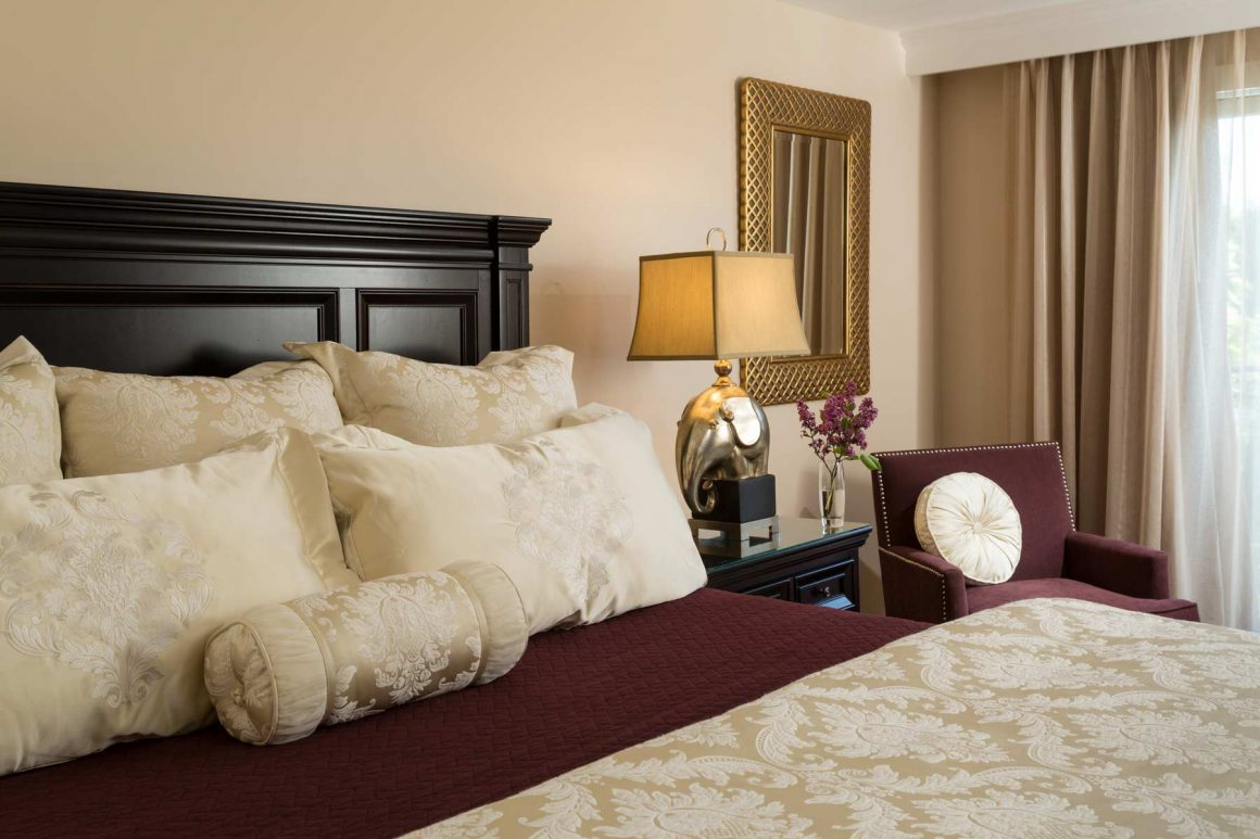 Deluxe Guest Room King