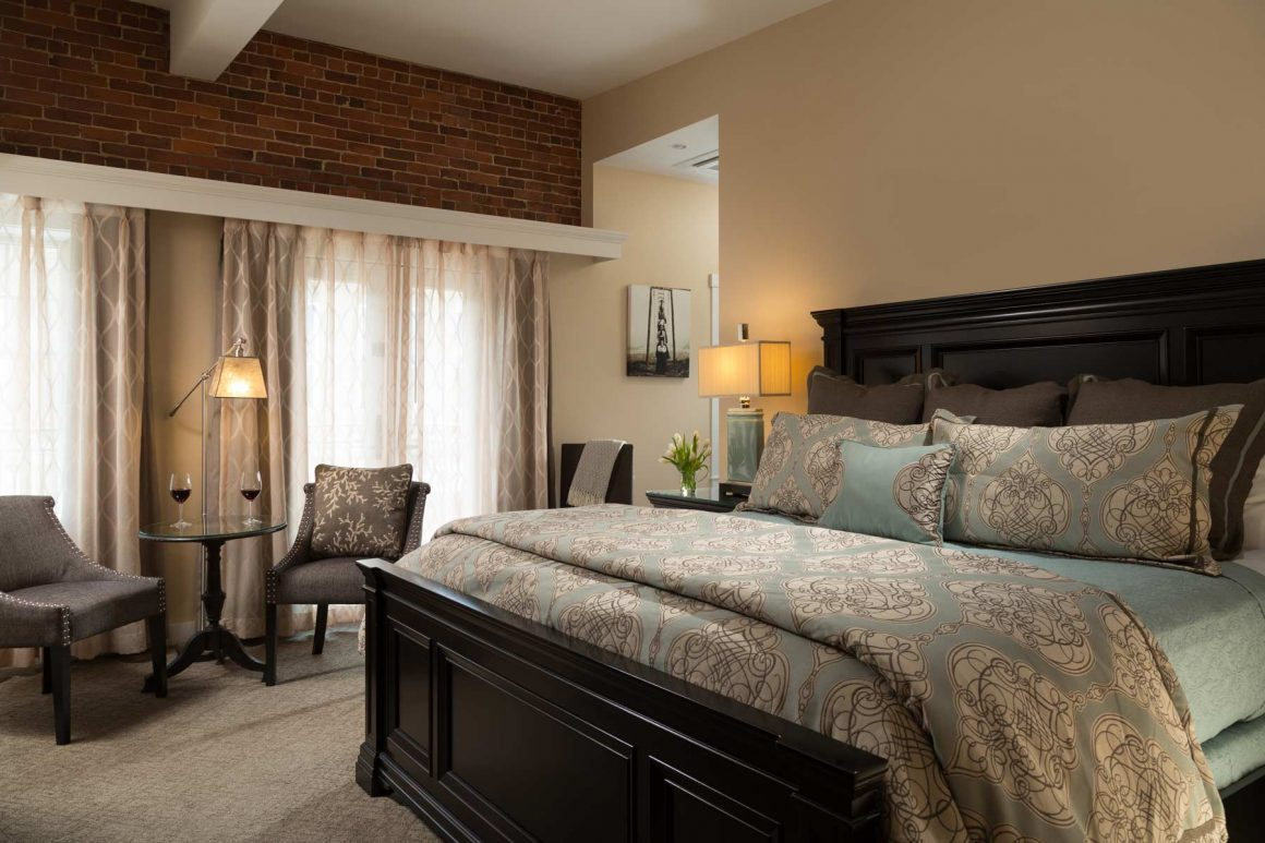 Bay View Street Guest Room