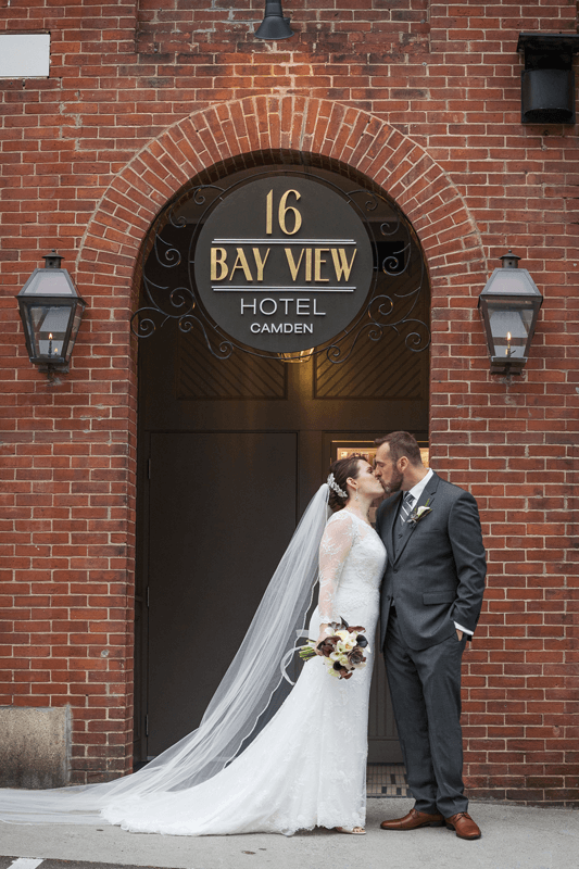 16 Bay View Weddings