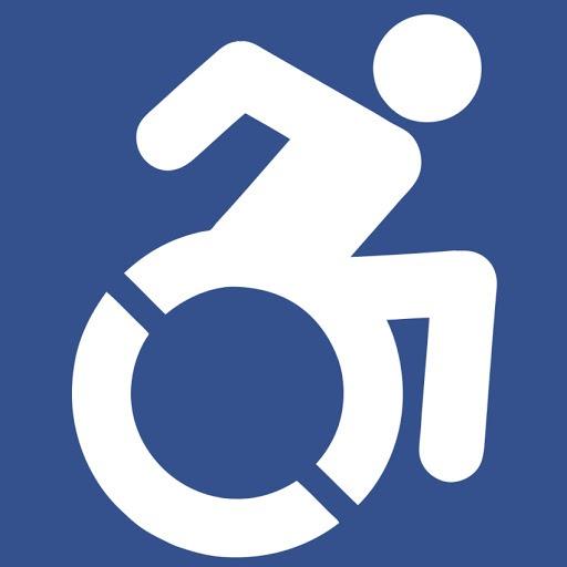 Universal ADA Symbol
