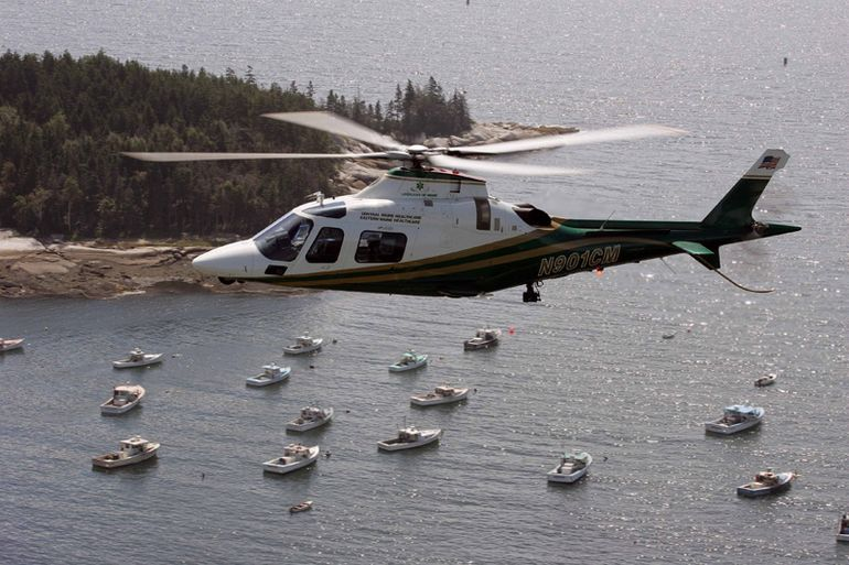 LifeFlight of Maine