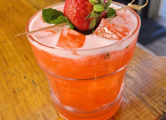 No Alcohol, no problem: the popularity of zero proof craft cocktails