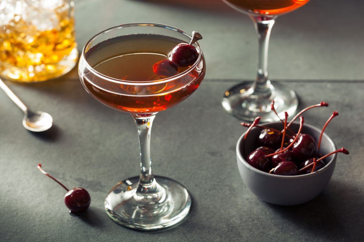 Three Classic Cocktails With A Story To Tell